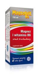Magsolvit B6