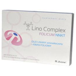 LINOcomplex Folicum NNKT