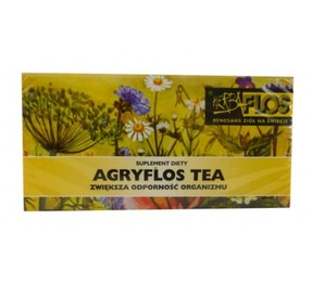 Agryflos Tea