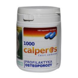 Calperos 1000 kapsułki