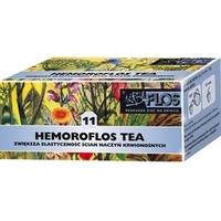 Hemoroflos Tea
