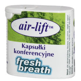 Air Lift Good Breath kapsułki