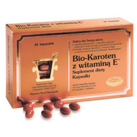 Bio-Karoten + Witamina E