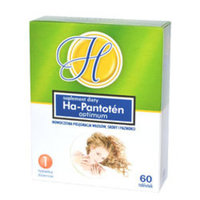 Ha-Pantoten optimum