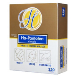 Ha-Pantoten classic