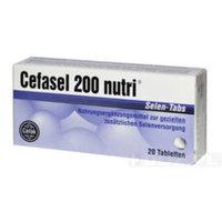 Cefasel 200 nutri