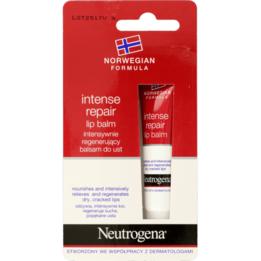 Neutrogena Formuła Norweska balsam do ust