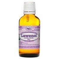 Spirytus lawendowy Lawenol