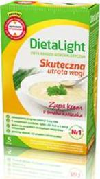 Dieta Light Zupa