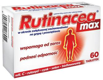 Rutinacea Max