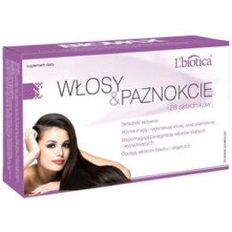 L`Biotica Włosy & Paznokcie