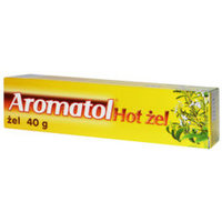 Aromatol Hot