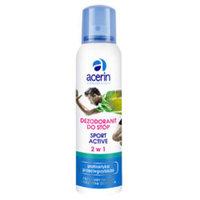Acerin Sport Active dezodorant do stóp