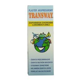 Plaster Transway