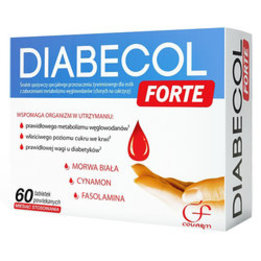 Diabecol forte