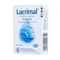 Lacrimal
