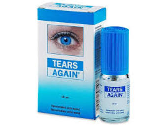 Tears Again spray
