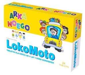 LokoMoto