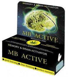 MB Active tabletki