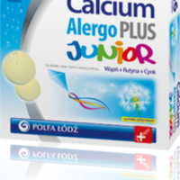 Calcium Alergo Plus Junior