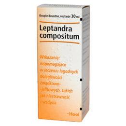Heel-Leptandra compositum