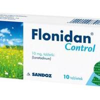 Flonidan Control tabletki