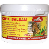 Horse Balsam