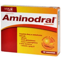 Aminodral