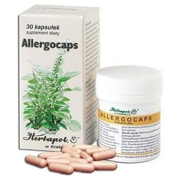 Allergocaps