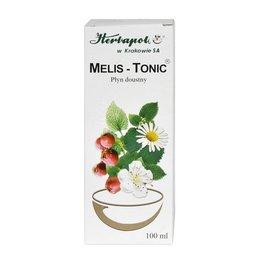 Melis - Tonic