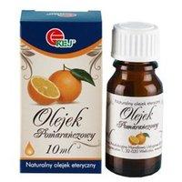 KEJ Olejek pomarańczowy