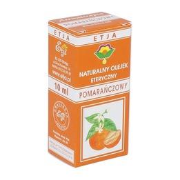 ETJA Olejek Pomarańczowy