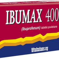 Ibumax 400