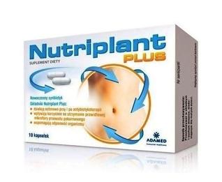 Nutriplant Plus