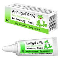 Aphtigel 0,1 %