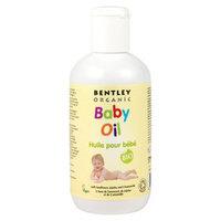 Bentley Organic Baby olejek pielęgnacyjny