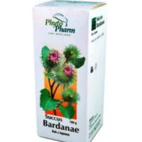 Succus Bardanae