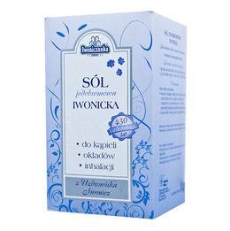 Sól Iwonicka