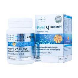 Eye Q kapsułki