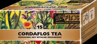 Cordaflos Tea