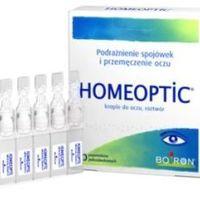 Boiron Homeoptic