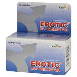 Erotic dla mężczyzn
