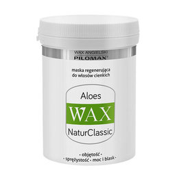 WAX Pilomax Aloes