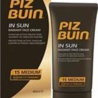 Piz Buin Mountain Suncream