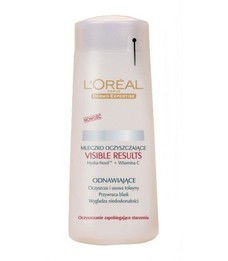 LOreal Visible Results