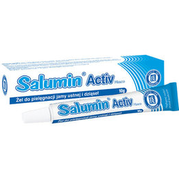 Salumin Activ Hasco
