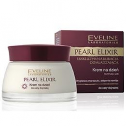Eveline Pearl l Elixir