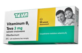 Vitaminum B2