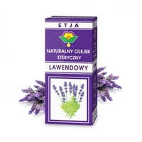 Naturalny Olejek Eteryczny Lawendowy