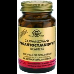 Solgar Proantocyjanidyny